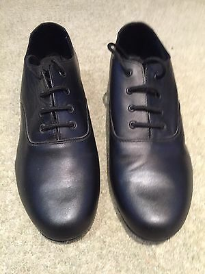 Mens Latin Dance Shoes Size UK 9 Eu 43