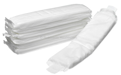 High quality Robinson Maternity pads self adhesive non sterile size 1