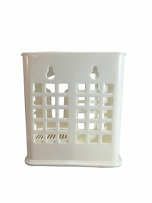 Chopsticks and Straws Holder Basket for Dishwashers - Hold Chopsticks Straws ...