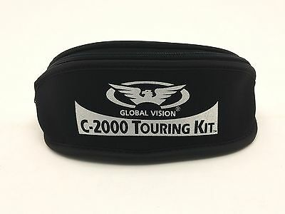 Global Vision C-2000 Touring Kit