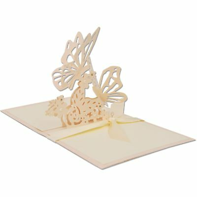 Sizzix Interlacing Butterfly 3D Thinlits Die 662100