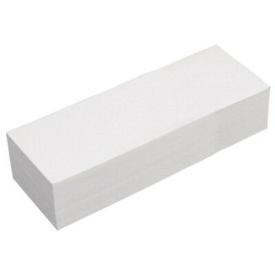 2000x Paper Napkin Bands Serviette Tableware Party Catering Disposables