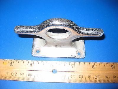 Vintage Boat Cleat with Lifting Eye