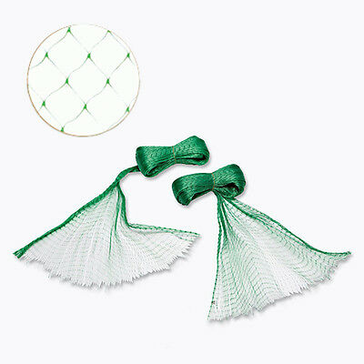 Bird Netting Crop Pond Net Agricultural Protection Plants Veg Gaeden Fine Mesh