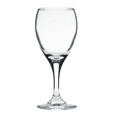 Libbey Teardrop White Wine Glasses 190ml - Pack of 12 | Glassware