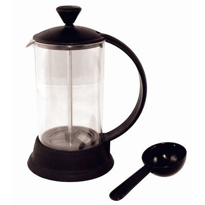 Olympia Polycarbonate Cafetiere 1Ltr Coffee Drink Jugs Kitchen Catering Supplies
