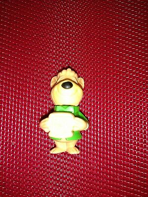 Vintage Kinder Ferrero Surprise Egg Toy –  Boo-Boo Bear