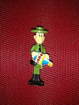 Vintage Kinder Ferrero Surprise Egg Toy –  Mr. Ranger