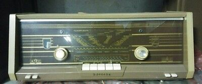 Radio d epoca philips
