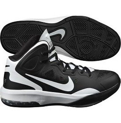 Chaussure Basket NIKE AIR MAX HYPERGUARD HYPERFUSE 41 UK 7 US 8 NEUF / NEW