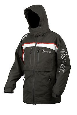 Imax Ocean Thermo Jacket Grey/Red sz M