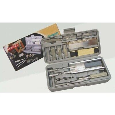 Miniature wood working tool kit