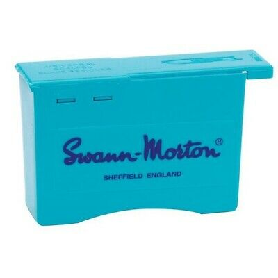 NEW Scalpel Blade Removal Box - Swann Morton from Hobby Tools Australia