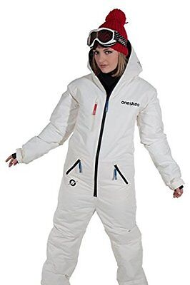 Women's Oneskee All in One Ski Suit