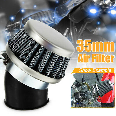 35mm Air Filter China 50 70 90 110 125cc ATV Pit dirt bike Scooter Washable