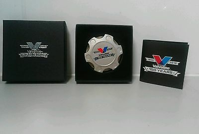 Limited Edition Valvoline 150 Years Commemorative Bottle Opener/magnet - Bnib!