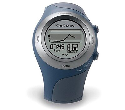 Garmin Forerunner 405Cx Gps Enabled Sports Watch With Wireless Sync