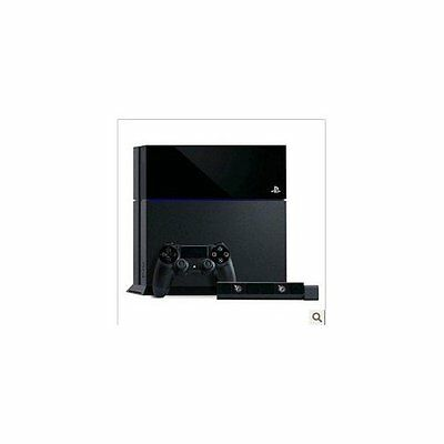 Sony PlayStation 4 500GB Game Console PS4 Very Good 8Z