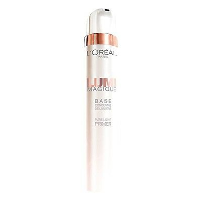 L'Oreal Lumi Magique Base Pure Light Primer 20ml