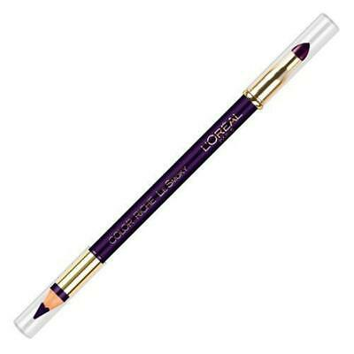 L'Oreal Color Riche Le Smoky Eyeliner Pencil - Choose Your Shade