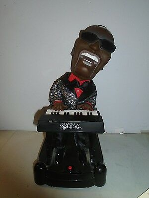 Ray Charles musical figure