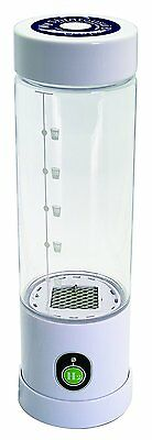 My Shintousui Bottle Q High Concentration Hydrogen H2 Water Generator from Japan