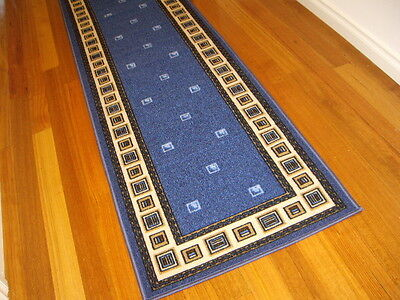 Hallway Runner Hall Runner Rug Modern 5 Metres Long FREE DELIVERY 53645