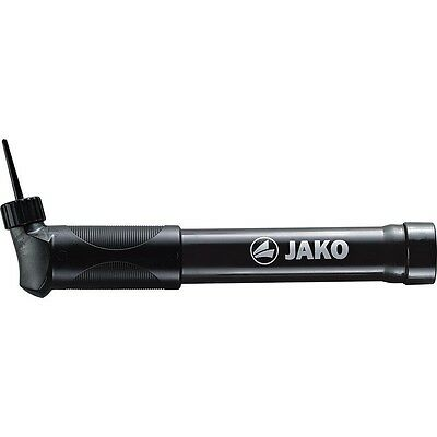 JAKO Sport Dual Action Ball Pump - Best Pump You Will Own! - FREE SHIPPING!