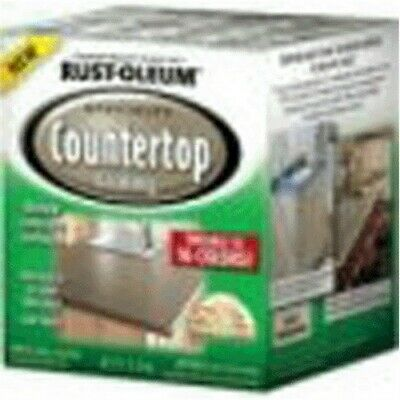 Countertop Coating Kit, Single, PartNo 246423, by Rust-Oleum