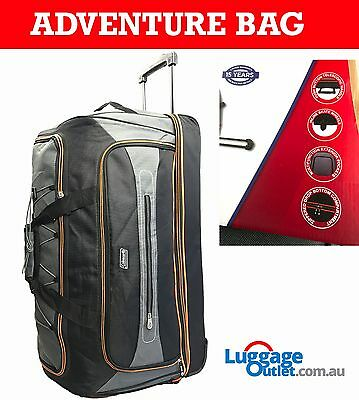 Adventure Trolley Luggage Sports Carry bag. Top Quality