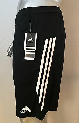 New Adidas Performance Men's Ultimate Core Athletic Climalite Shorts Large L