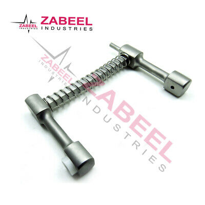 Bone Expander Sinus Lift Kit Dental Implant Surgical Instrumentsn Zabeelind