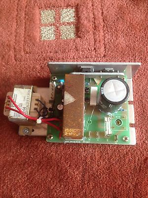 Roger Black Silver Treadmill Ag-10301 ( Motor Control Board (Mcb) For Sale Only)