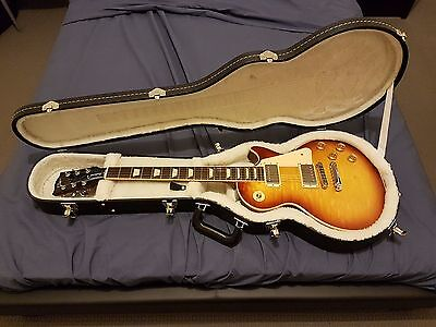 Gibson Les Paul Traditional In Case + Docs