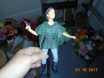 Star Wars Princess Leia Action Figure Carrie Fisher