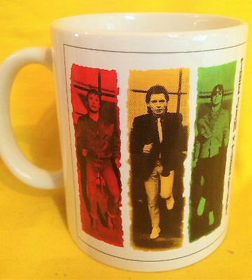 The Jam The Gift 1982-Album Cover- On A Mug