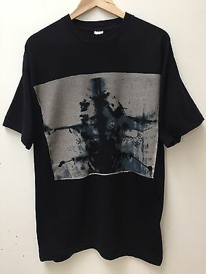 Fields Of The Nephilim - Vintage Beggars Banquet Promo Tshirt, Men's Size XL