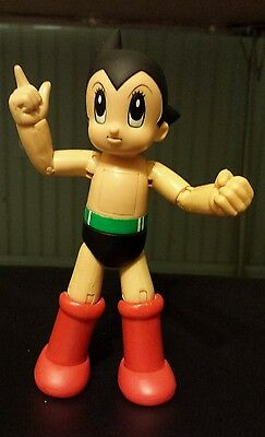 Medicom Astro Boy Brave Miracle Action Figure Color Maf-007