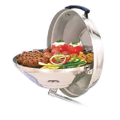 Magma Marine Kettle Charcoal Grill w/Hinged Lid Model# A10-104