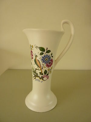 "Purbeck Ceramics Swanage Vase/Jug 8 1/2"" Tall"
