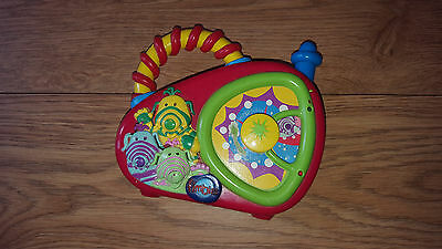 Fisher Price Fimbles Find A Tune Musical Activity Toy