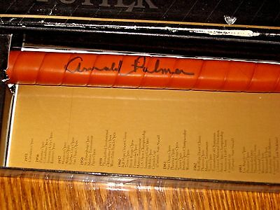 Autographed Original Arnold Palmer Putter Vintage  New In Box