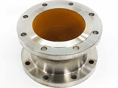 "Enlin Stainless Steel Pipe Flange 7.875"" Long A/SA182 F304/304L 8.25"""