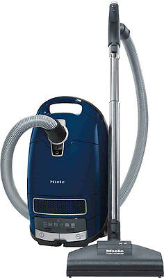 NEW Miele - Complete C3 Comfort TotalCare Vacuum from Bing Lee