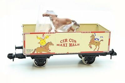 Märklin 54759 Museum vehicle 2000 Circus Maximum 1 gauge in original box