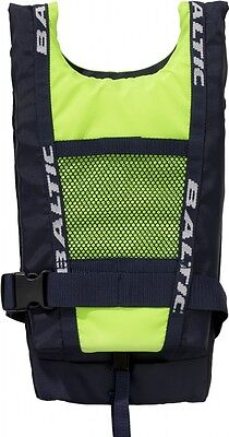 Baltic 5518 Canoe vest Kayak vest 40kg-130kg Lifejacket for Canoe Kayak Paddle