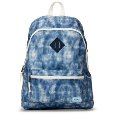 Toms Local Unisex Bags Blue White