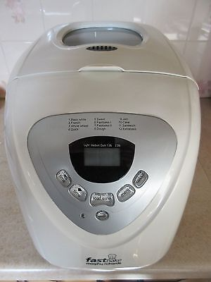 Morphy Richards Fast Bake Breadmaker 48280