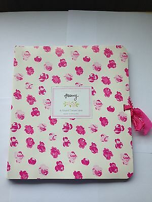 Laura Ashley Peony 6 Scented Drawer Liners