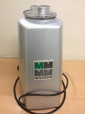 Mazzer Super Jolly Espresso Coffee Grinder